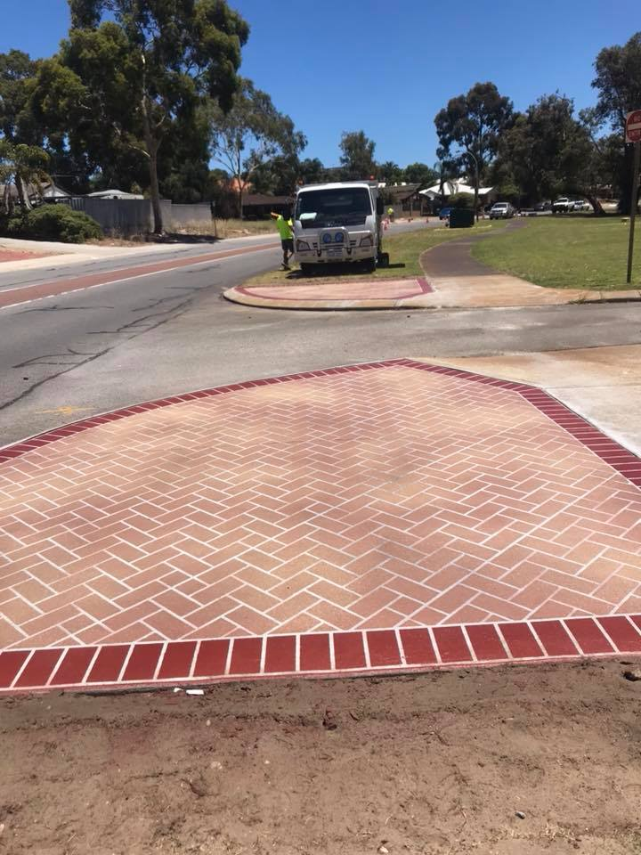 commercial resurfacers perth