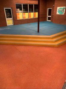 commercial resurfacing school